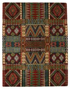 Great Plains Area Rug - 5' X 8'