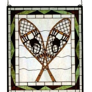 Snowshoe Window