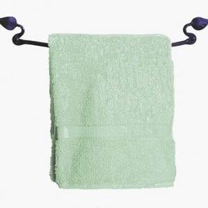 Leaf Towel Bar