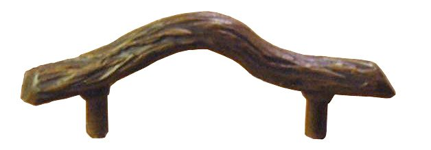 Pine Branch Cabinet Pull