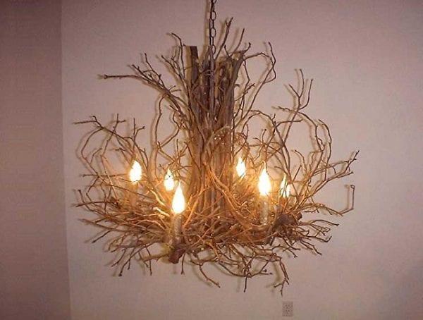Appalachian Style Branch Branchelier