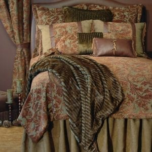 Oakwood Bedding Collection - Full/Queen